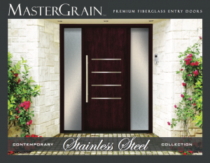 Master Grain Stainless steel