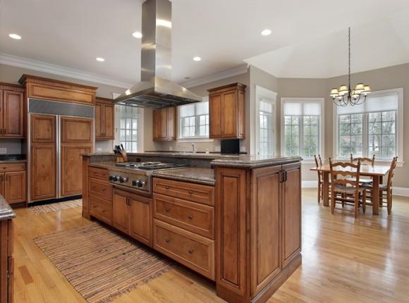 Kitchen27 Custom Window Designs