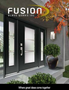 Fusion Glass works