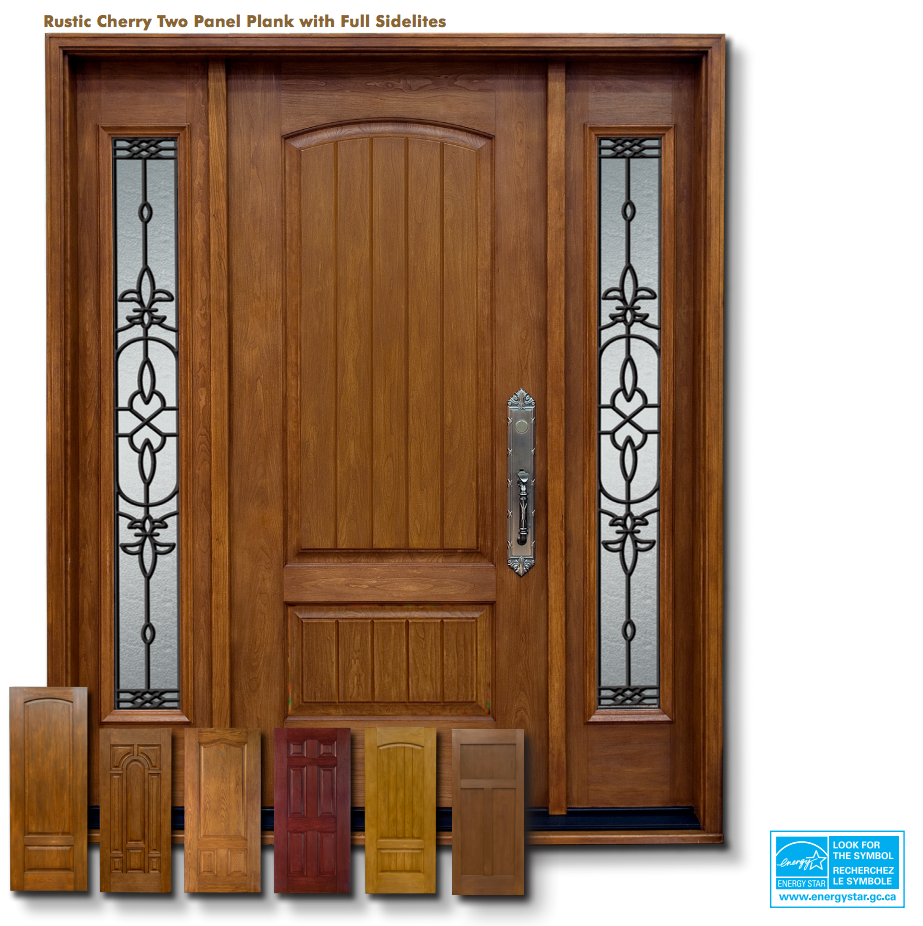 Entry & Sliding Doors | Custom Window Designs & Doors