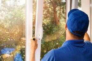 vinyl windows replacement